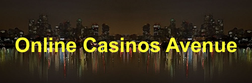 Online Casinos Virtual Avenue