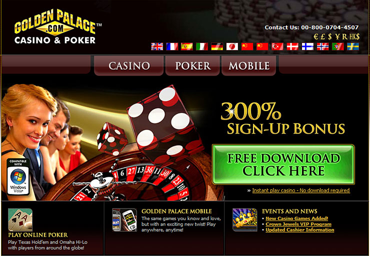 golden online casino starbrust
